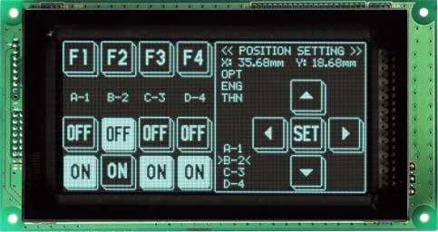 GU256X128D-3900B