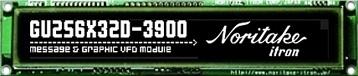 GU256X32D-3900B