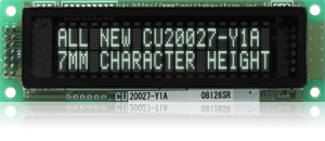 CU20027-Y1A / -Y100