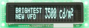 CU20027-YX1A / -Y100