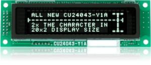 CU24043-Y1A / -Y100