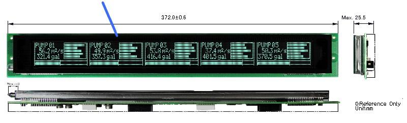 GU512X32H-3900B