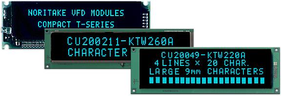 CU-TW Series: Small Size ... Big Value