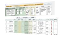 Vacuum fluorescent display (VFD) module selection guide
