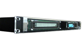 CU-U 1U Rack Height Models Available