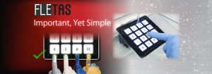 FLETAS | Application Image | Important, Yet Simple.
