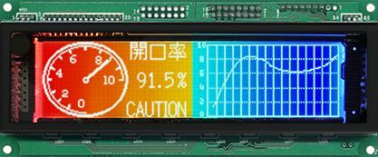 GU256X64D-3990B