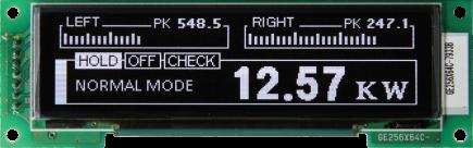 GE256X64C-7933B