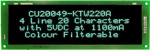 CU20049-KTW220A