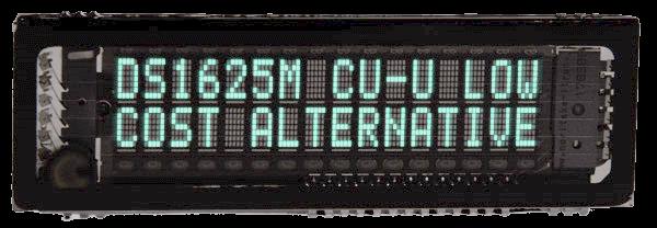 DS1625M