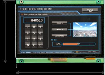 GTWV070VHA00P