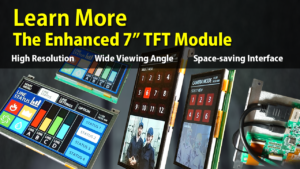 Technical Enhancement for GT-VP 7