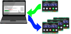 GT-Clone Application Image